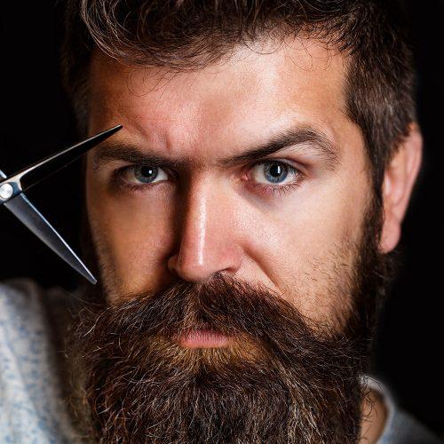 Beard & Mustache